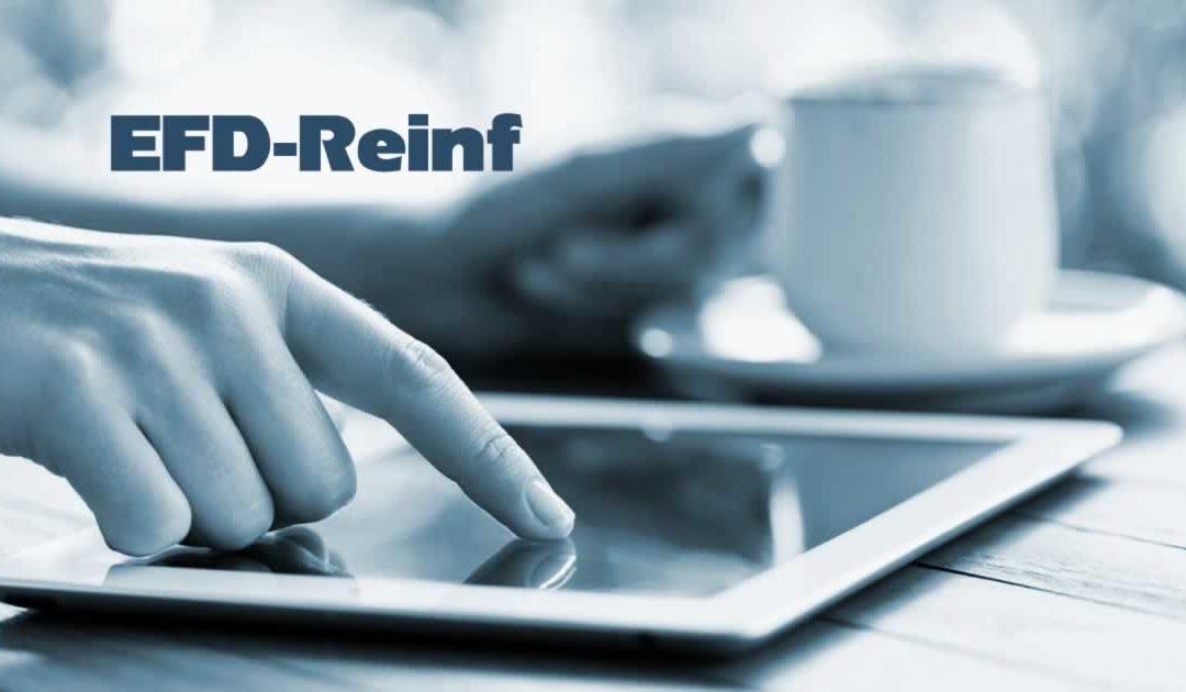 REINF: Fique atento à EFD-Reinf para evitar problemas com a Receita